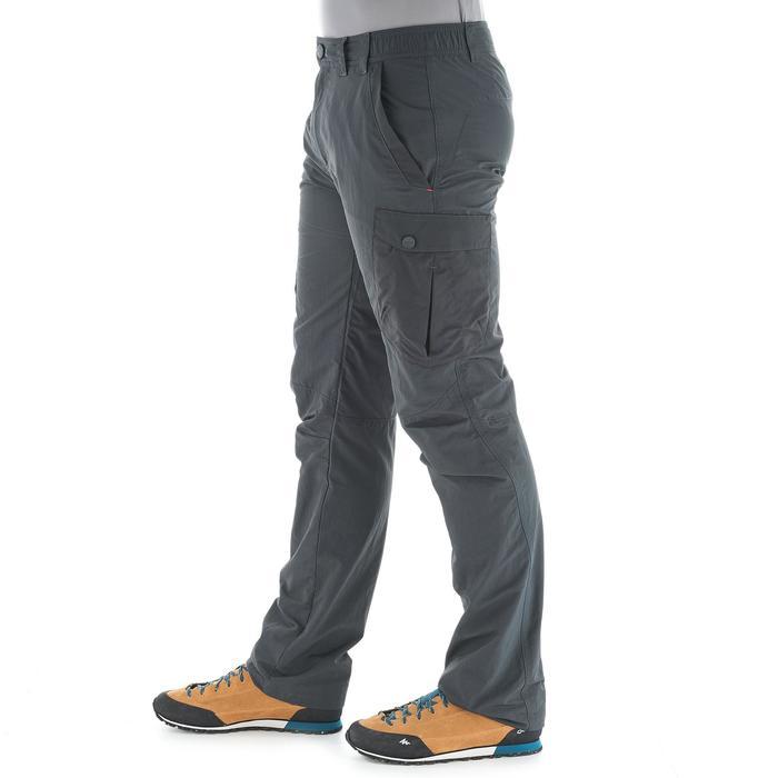Pantalon de randonnée neige homme SH500 chaud - 1032644