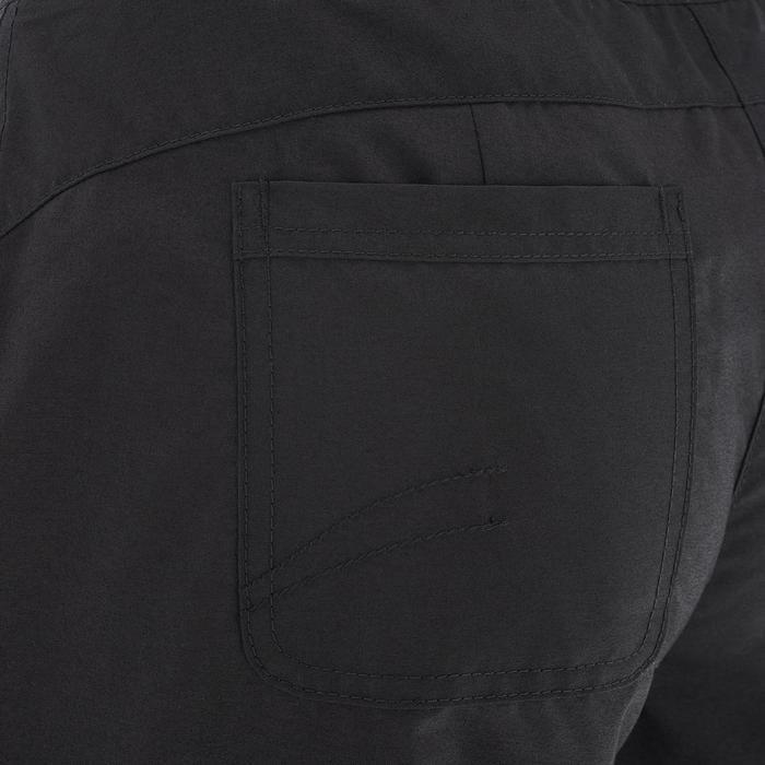 Pantalon de randonnée neige femme SH100 chaud - 1032656
