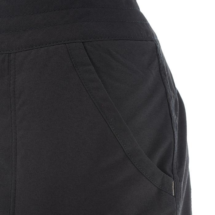 Pantalon de randonnée neige femme SH100 chaud - 1032662