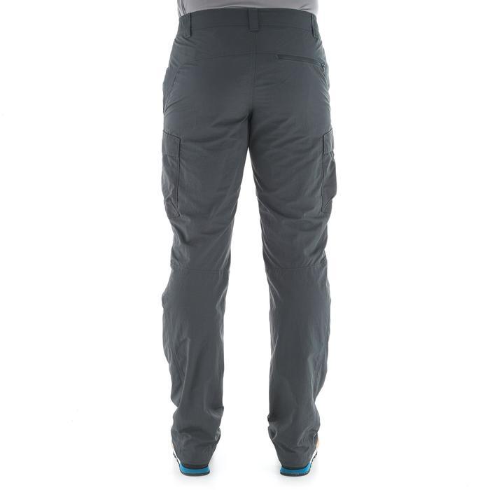 Pantalon de randonnée neige homme SH500 chaud - 1032666