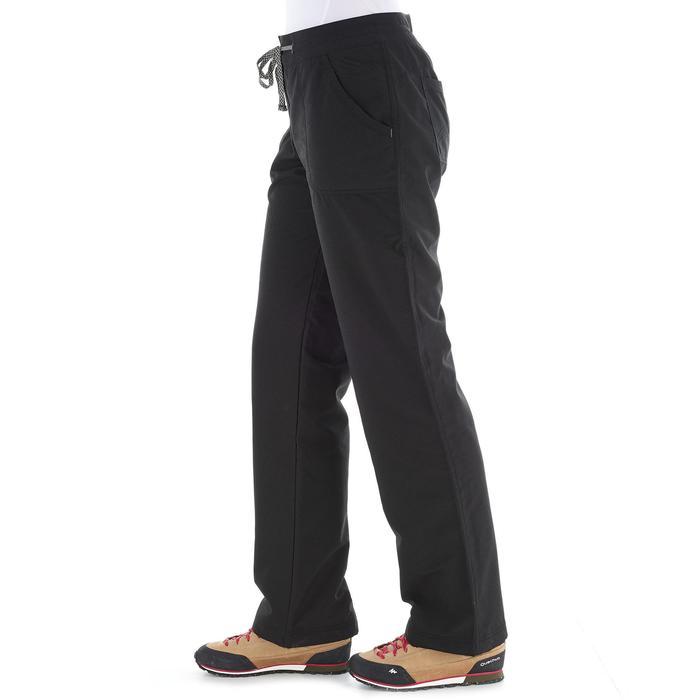Pantalon de randonnée neige femme SH100 chaud - 1032671