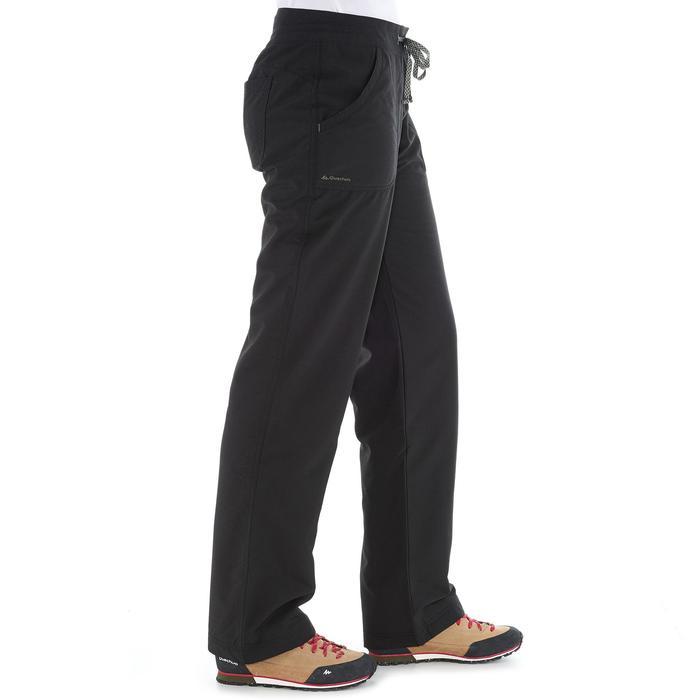 Pantalon de randonnée neige femme SH100 chaud - 1032673