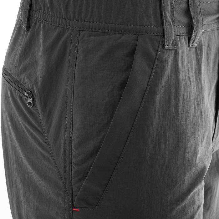 Pantalon de randonnée neige homme SH500 chaud - 1032683