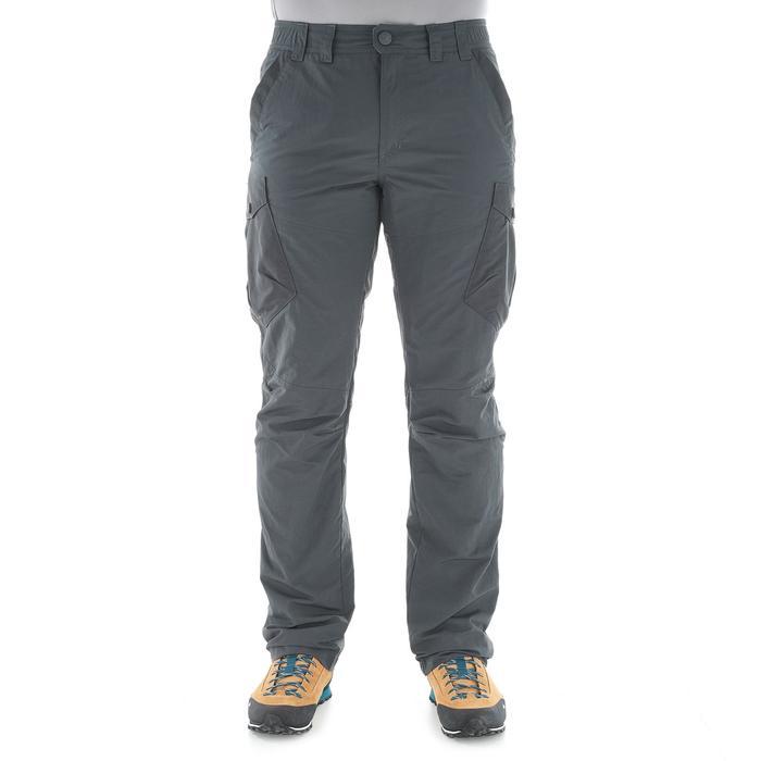 Pantalon de randonnée neige homme SH500 chaud - 1032684