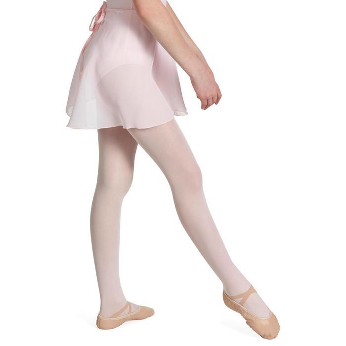 Jupette de Danse classique LUCIA fille blanche - 1032743