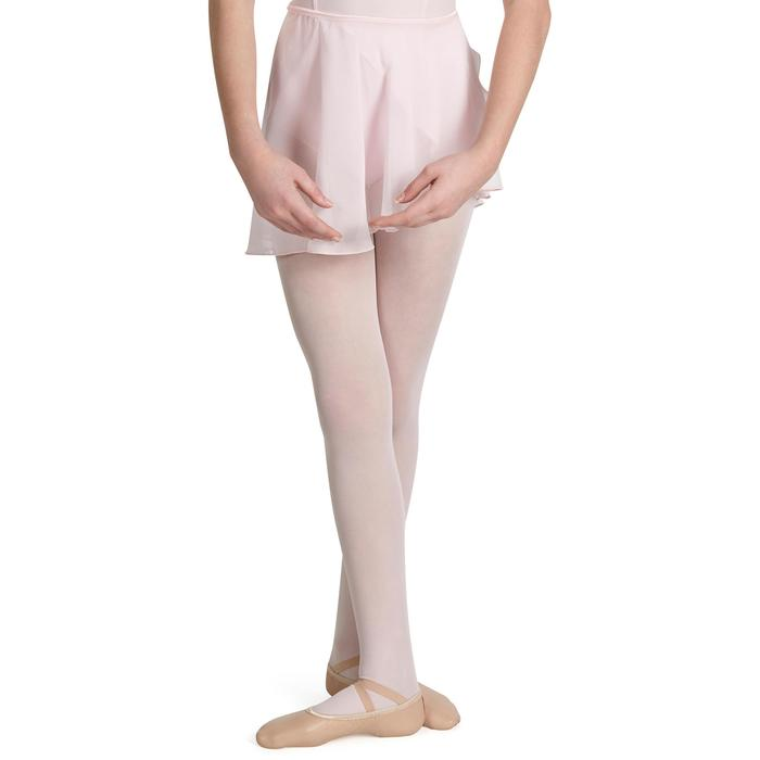 Jupette de Danse classique LUCIA fille blanche - 1032811