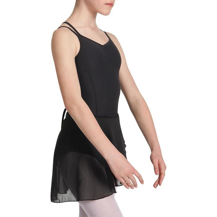 Jupette de Danse classique LUCIA fille blanche - 1032843
