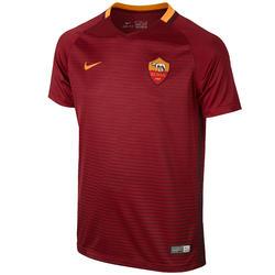Voetbalshirt AS Roma thuisshirt voor kinderen rood