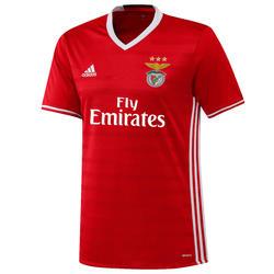 Voetbalshirt Benfica thuisshirt kinderen rood