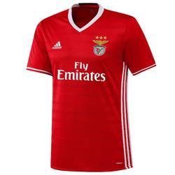 Voetbalshirt Benfica thuisshirt 17/18 voor kinderen rood