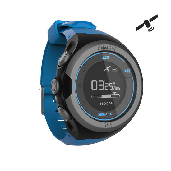 Gps-horloge ONmove 220 - 1033005