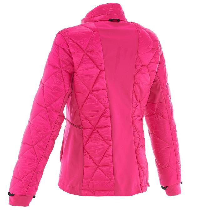Veste trekking Rainwarm 500 3en1 femme - 1033098