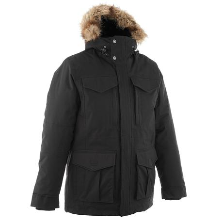 Veste columbia homme decathlon