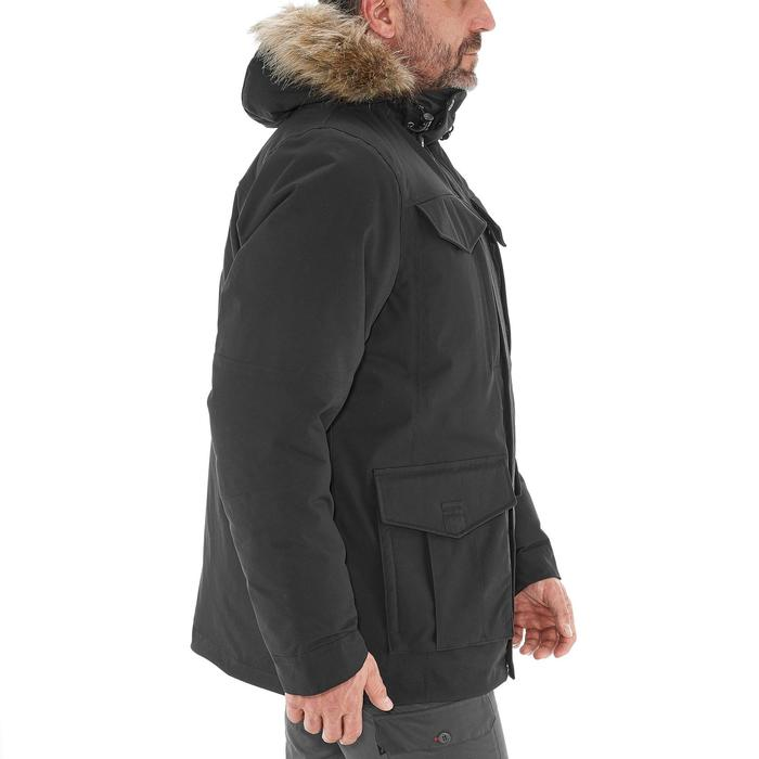 Parka Randonnée Homme Rain X-Warm 700 - 1033348