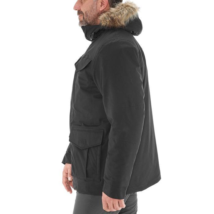 Parka Randonnée Homme Rain X-Warm 700 - 1033578