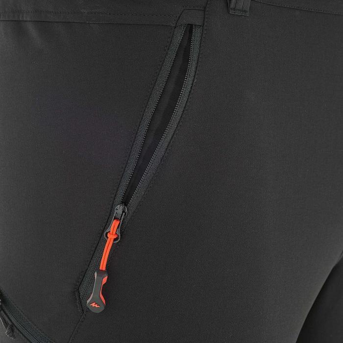 Pantalon de randonnée neige homme (+ de 1,77m) SH900 chaud - 1033721