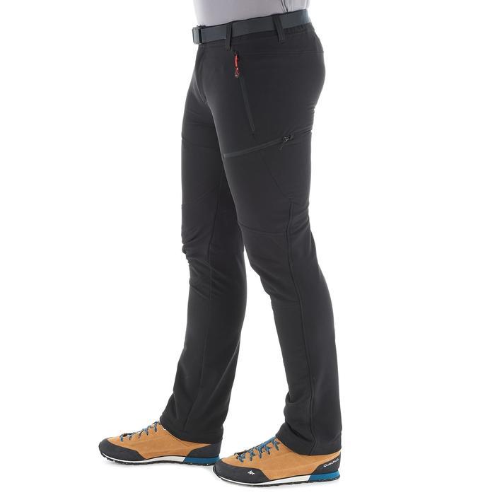 Pantalon de randonnée neige homme (+ de 1,77m) SH900 chaud - 1033722