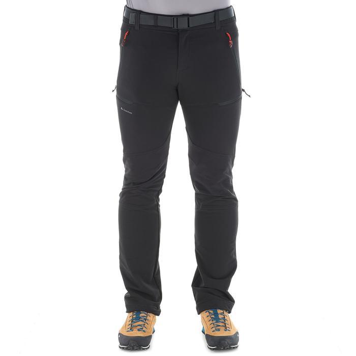 Pantalon de randonnée neige homme (+ de 1,77m) SH900 chaud - 1033726