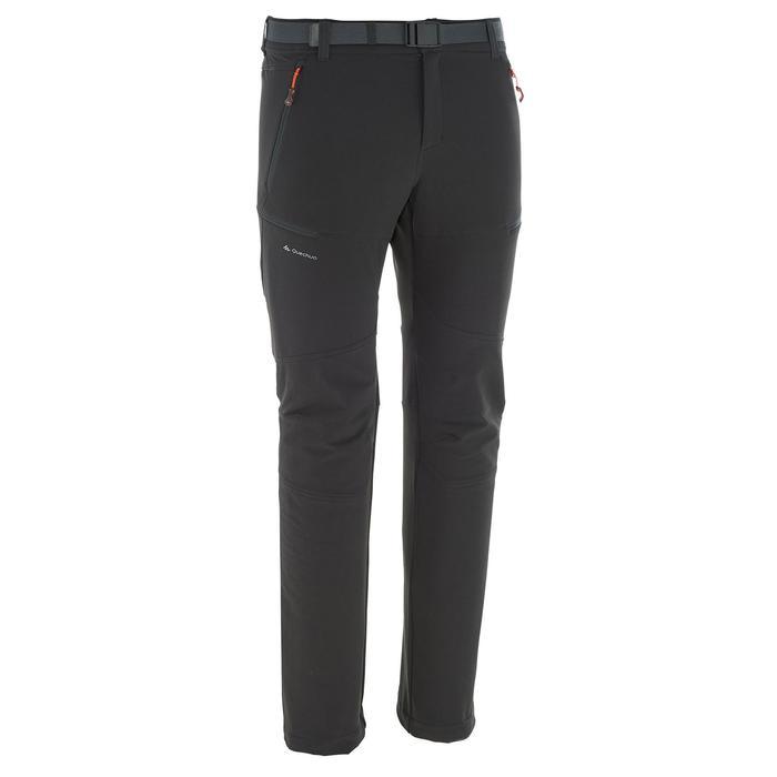Pantalon de randonnée neige homme (+ de 1,77m) SH900 chaud - 1033730