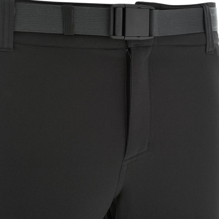 Pantalon de randonnée neige homme (+ de 1,77m) SH900 chaud - 1033736