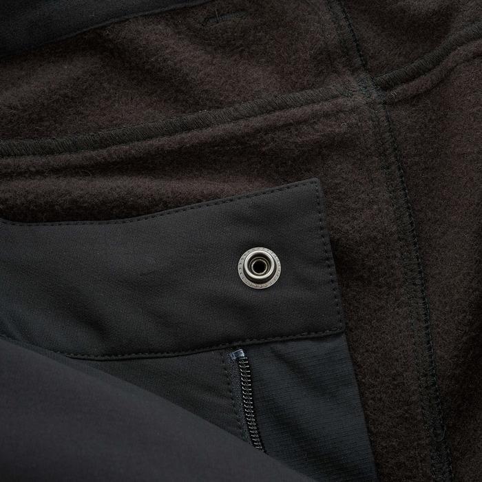 Pantalon de randonnée neige homme (+ de 1,77m) SH900 chaud - 1033739