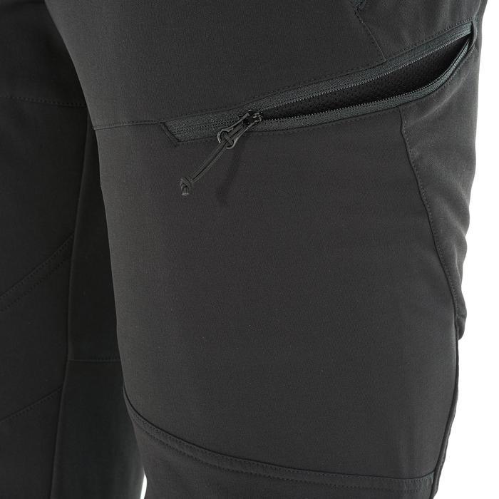 Pantalon de randonnée neige homme (+ de 1,77m) SH900 chaud - 1033743