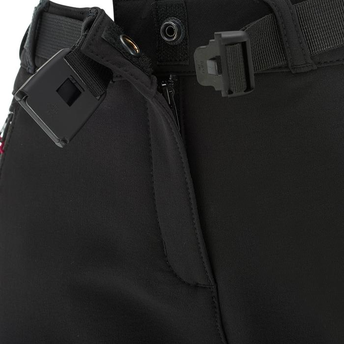 Pantalon Forclaz 500 Warm lady - 1033751