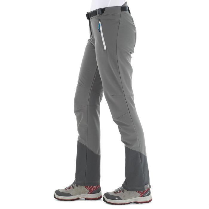 Pantalon de randonnée neige femme SH900 chaud - 1033756