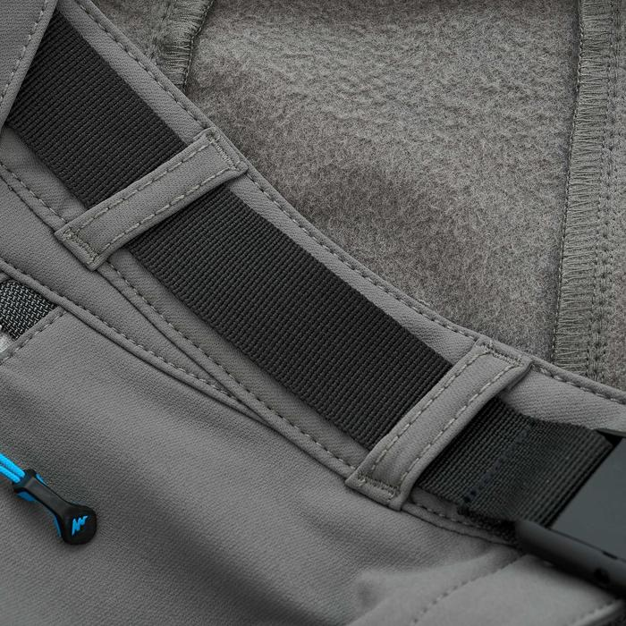 Pantalon de randonnée neige femme SH900 chaud - 1033758