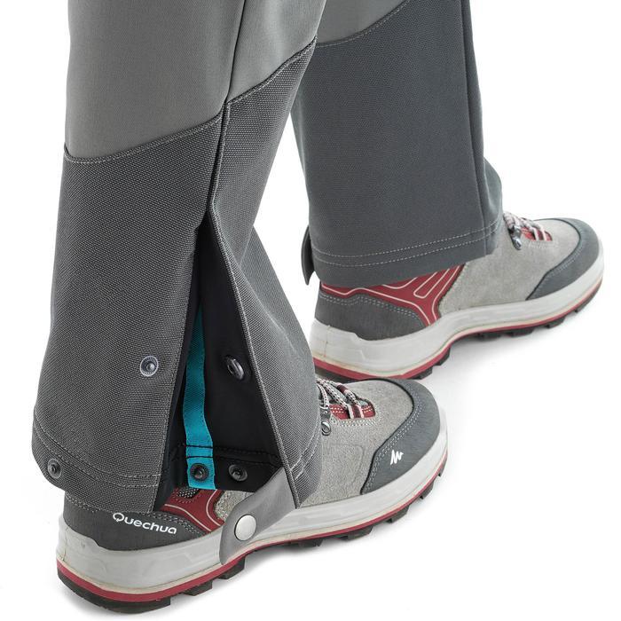 Pantalon de randonnée neige femme SH900 chaud - 1033759