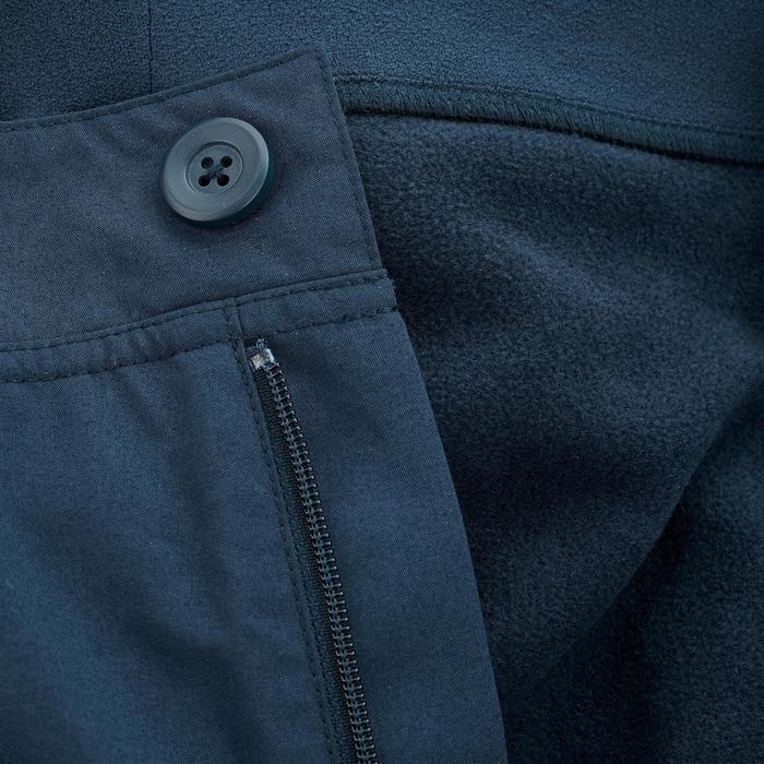 Pantalon de randonnée neige homme SH100 chaud - 1033764
