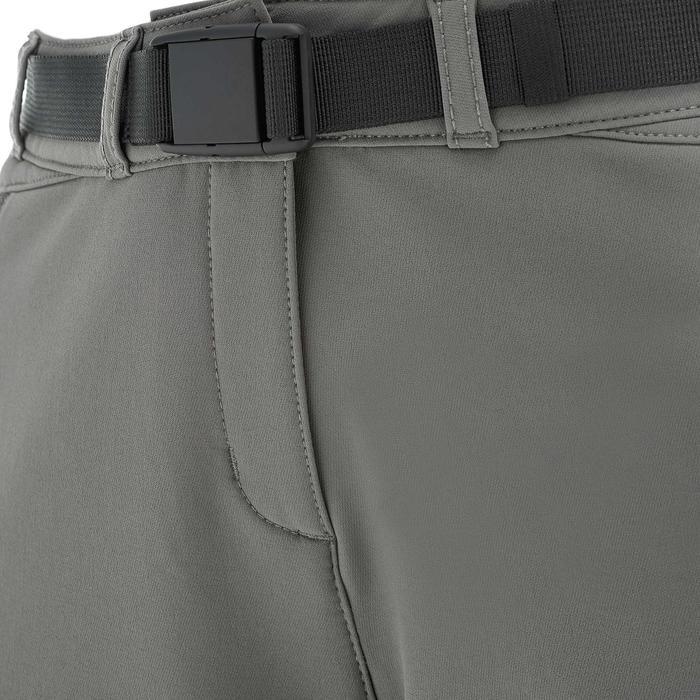 Pantalon de randonnée neige femme SH900 chaud - 1033770