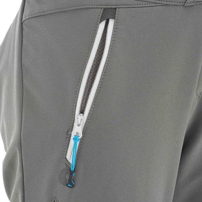 Pantalon de randonnée neige femme SH900 chaud - 1033787