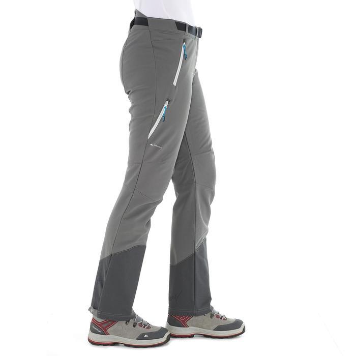 Pantalon de randonnée neige femme SH900 chaud - 1033792