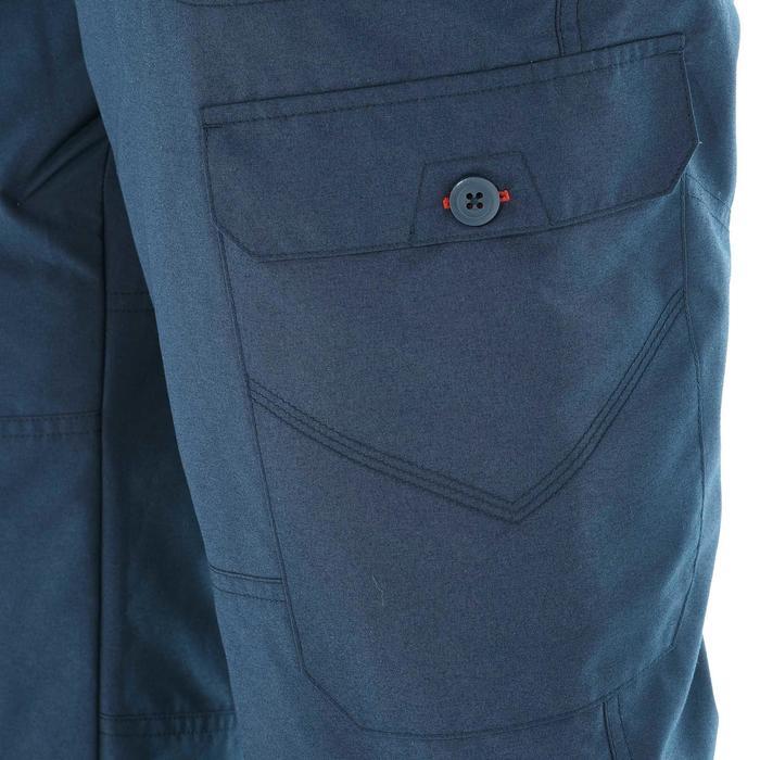 Pantalon de randonnée neige homme SH 100 chaud Bleu