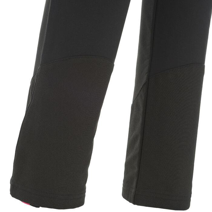 Pantalon Forclaz 500 Warm lady - 1033808
