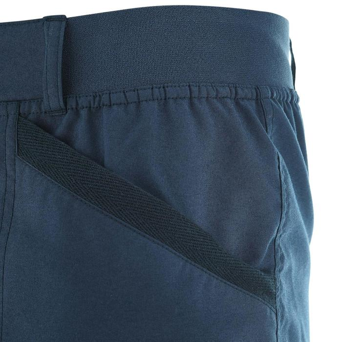 Wanderhose SH100 Warm Herren blau