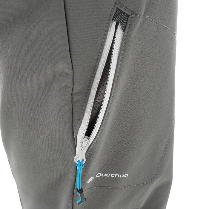 Pantalon de randonnée neige femme SH900 chaud - 1033812