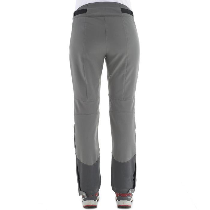 Pantalon de randonnée neige femme SH900 chaud - 1033823