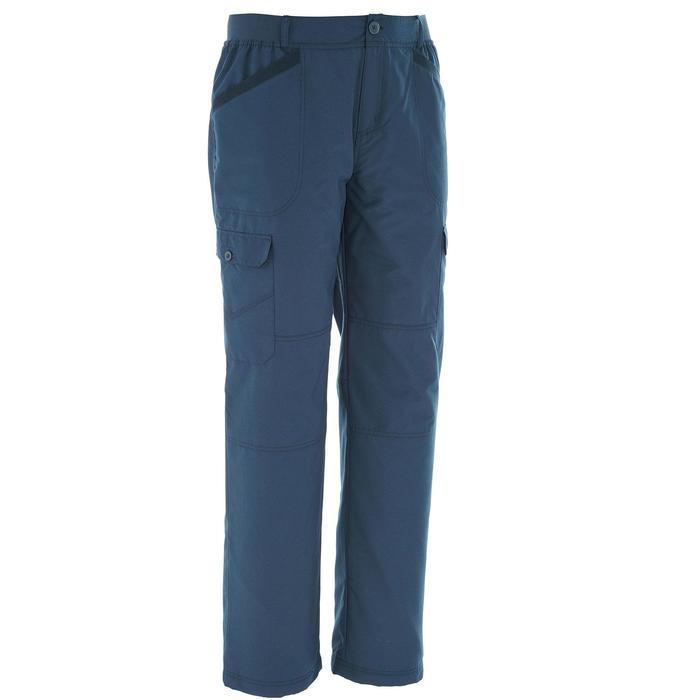 Pantalon de randonnée neige homme SH100 chaud - 1033830