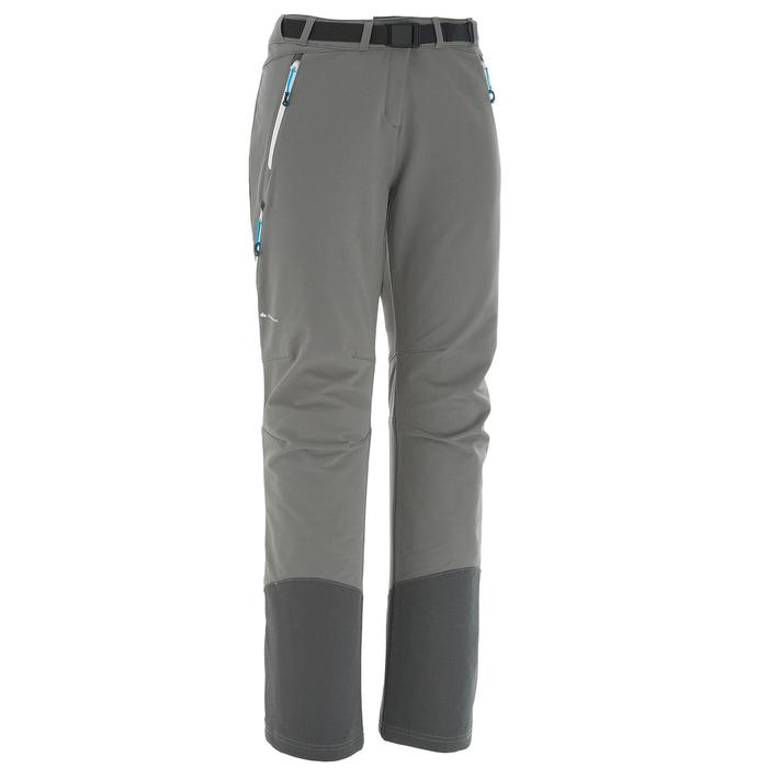 Pantalon de randonnée neige femme SH900 chaud - 1033845