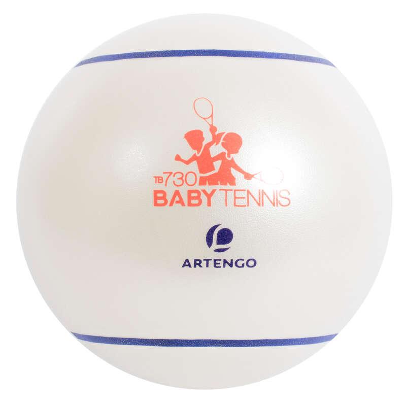 TENISZLABDÁK Tenisz - Teniszlabda Artengo TB130 Baby ARTENGO - Tenisz felszerelés