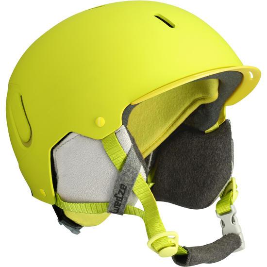 Ski- en snowboardhelm Feel 400 voor volwassenen - 1034214