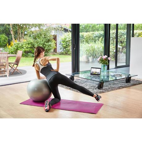 on sale 4ab77 3e34a legging reduction cellulite fitness cardio femme noir shape booster domyos domyos by decathlon 8366111 1034232.jpg