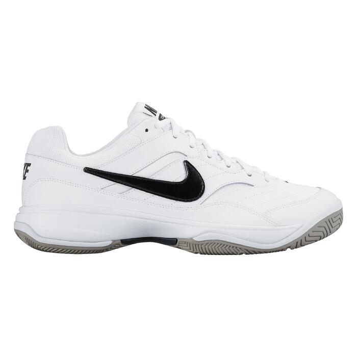 8f061b669 ZAPATILLAS DE TENIS HOMBRE COURT LITE BLANCO MULTI TERRENO Nike ...