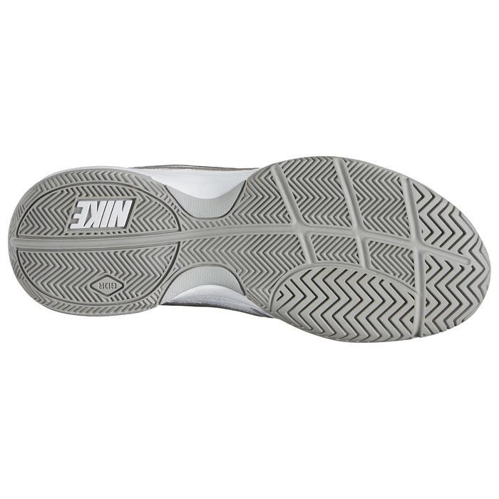 Tennisschoenen dames Court Lite wit