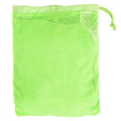 Badjas microvezel kinderen met kap, zakken en strikceintuur - 1034311