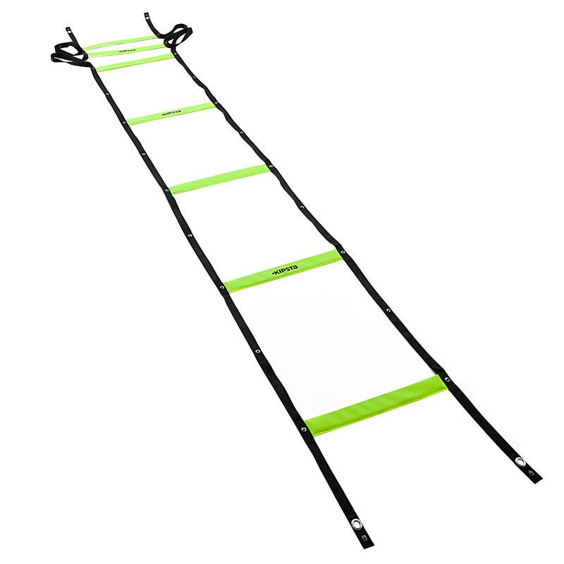 Modular 4-Metre Agility Training Ladder
