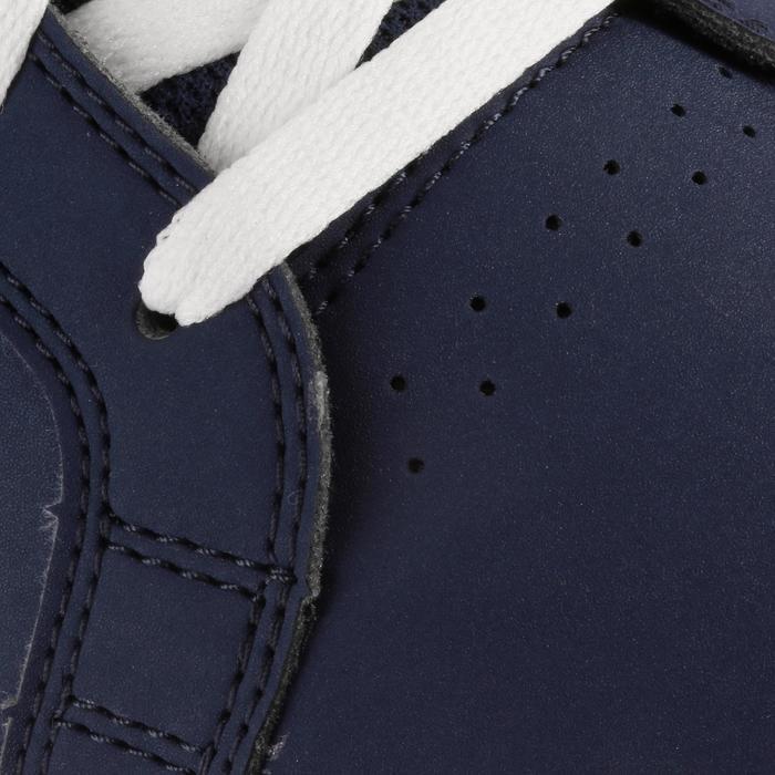 Chaussure de skate enfant CRUSH BEGINNER noire verte - 1034693