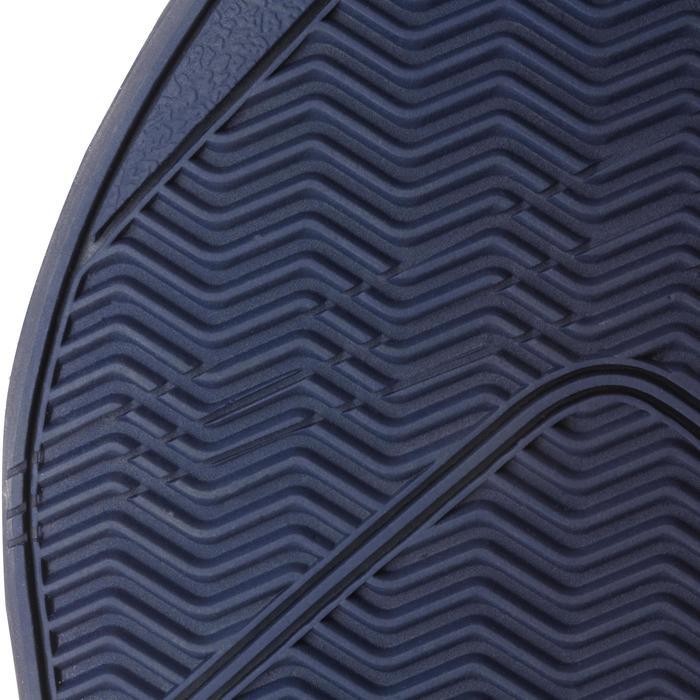 Chaussure de skate enfant CRUSH BEGINNER noire verte - 1034701